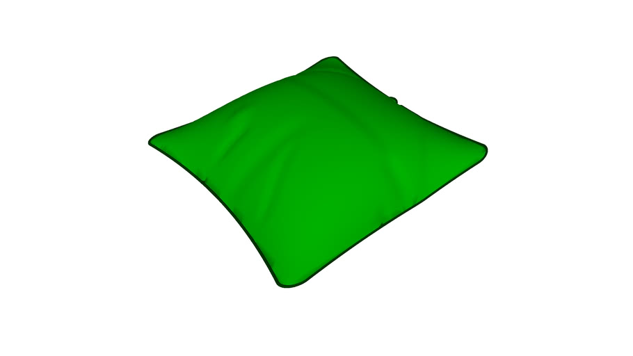 Pillow - Cojín