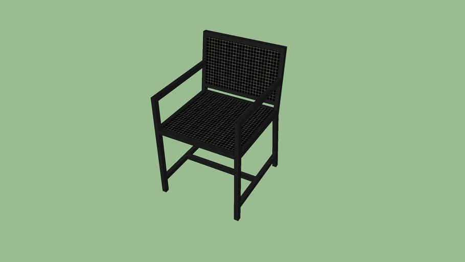 Cadeira Ofner com braço