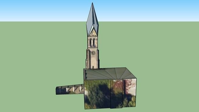 Evangelische Friedenskirchengemeinde