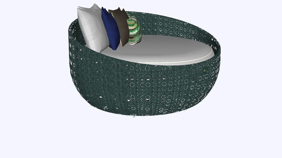 CHAISE ALICE