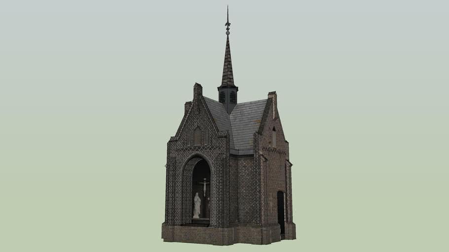 RK Kapel Begraafplaats Kuinre