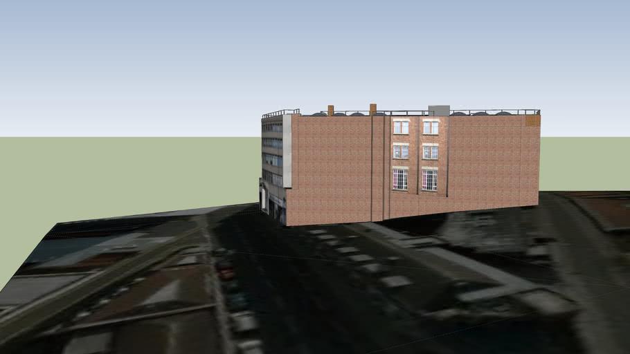 15 Colston Street