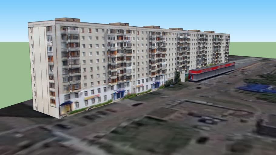 ул. Кирова 91