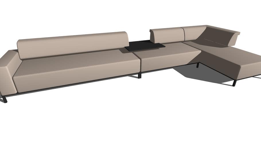Sofa En L Warehouse