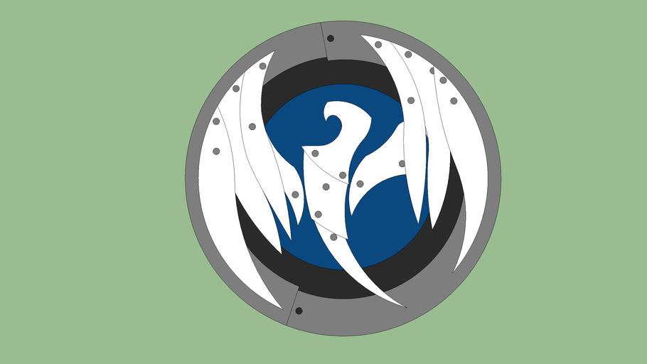 Storm Hawks Symbol