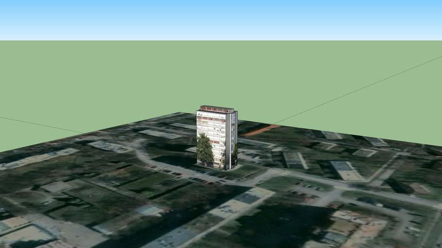 VBK skyscraper 1