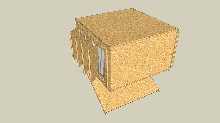Shop-Built Air Filtration