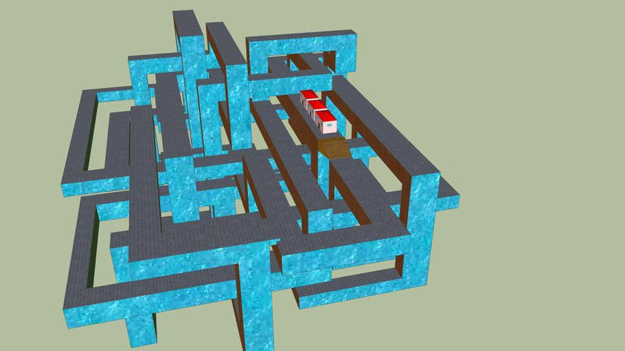 cubes (I)