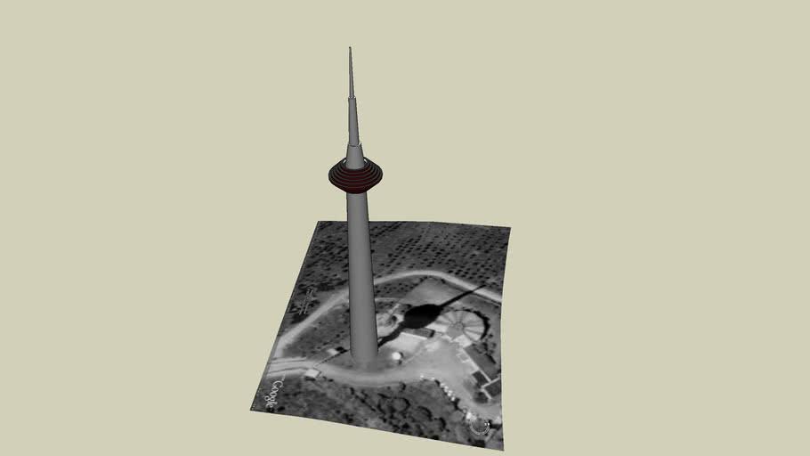 Çamlıca TV Kulesi