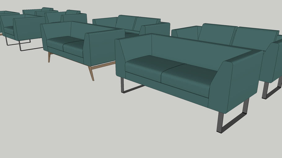 Alvier Seating