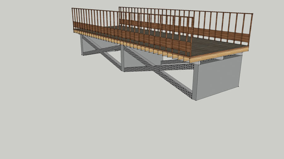 walkpath bridge version 2