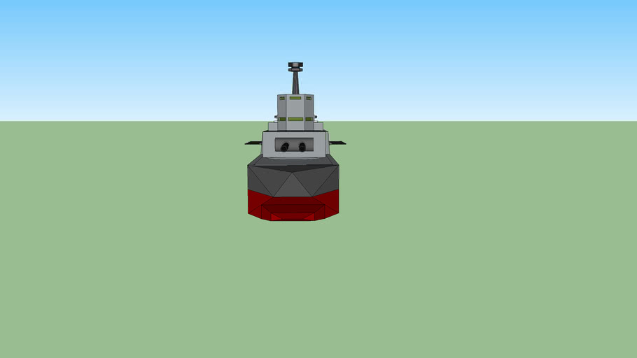 Eidsvold class class  planetary defence ship