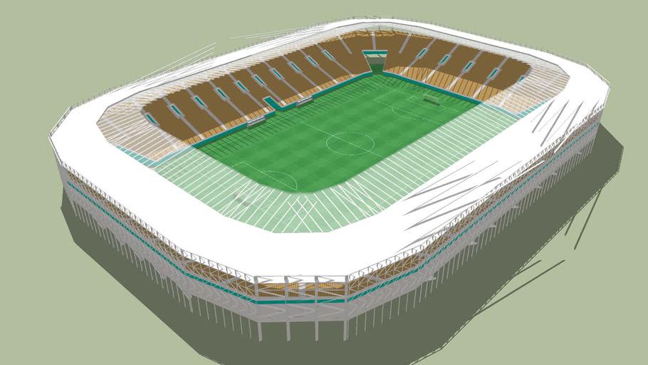 Dumyat Stadium