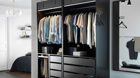 Fitted Wardrobes PAX