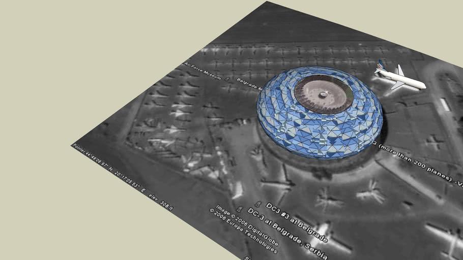 Muzej srpskog vazduhoplovstva