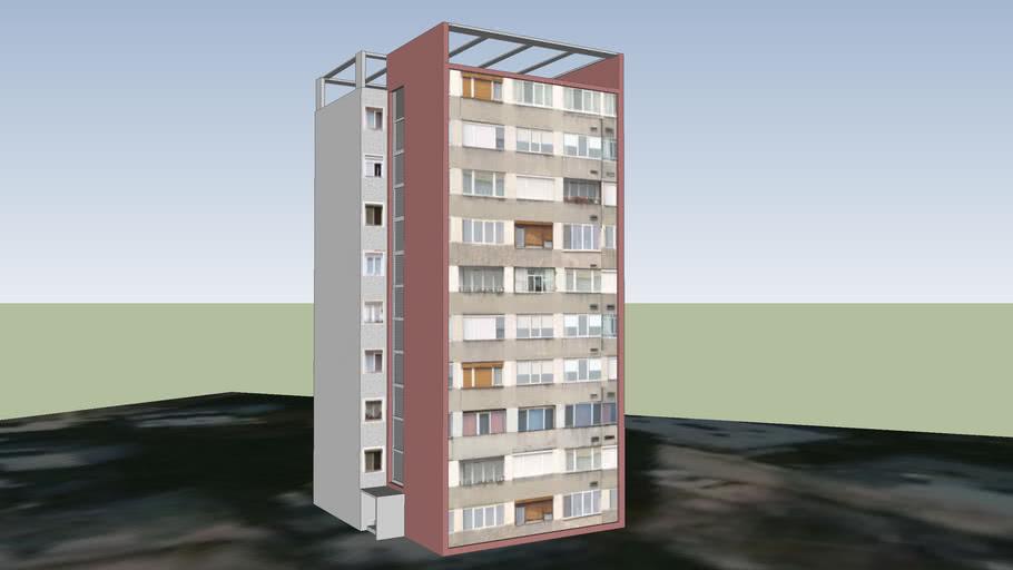 Building D2