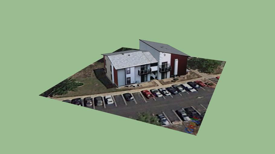 Cougar Village 500 side (522)