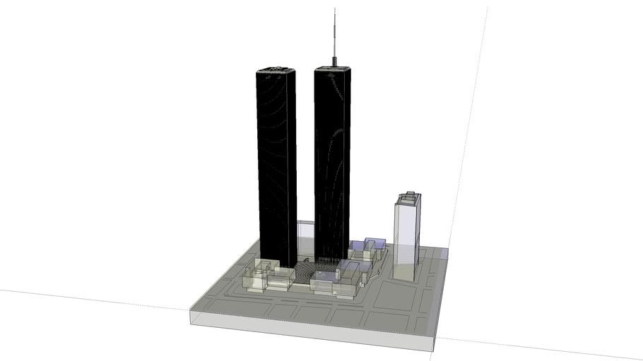 Printable WTC