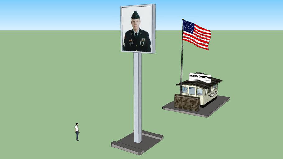 Checkpoint Charlie  (Chaleena Ukositkul, German 61A)