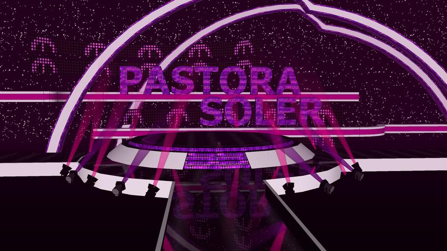 eurovision spain 2012