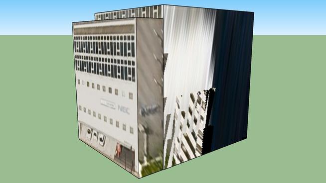 日本, 広島県広島市にある建物