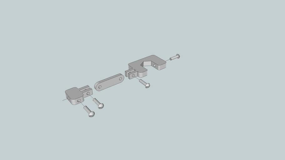 Mini Indicator Arm