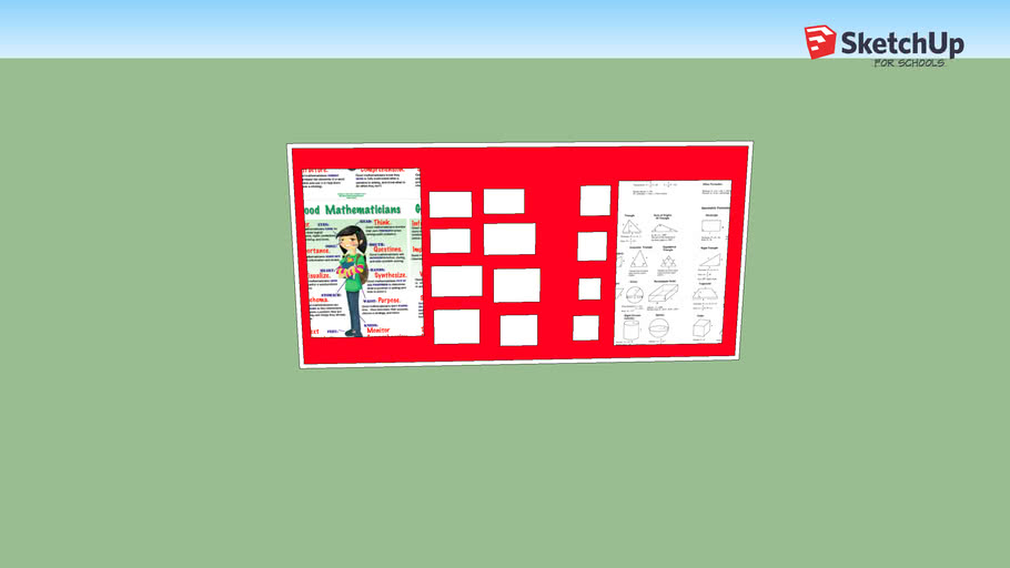 Marco Diaz Moore - Red Desk