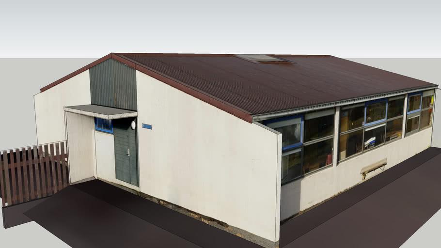 Bakki - skóladagheimili