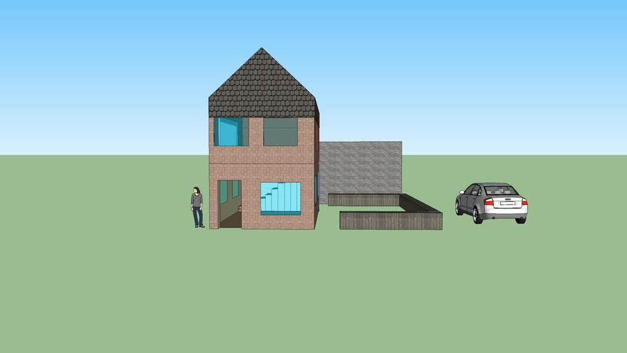 zo's house