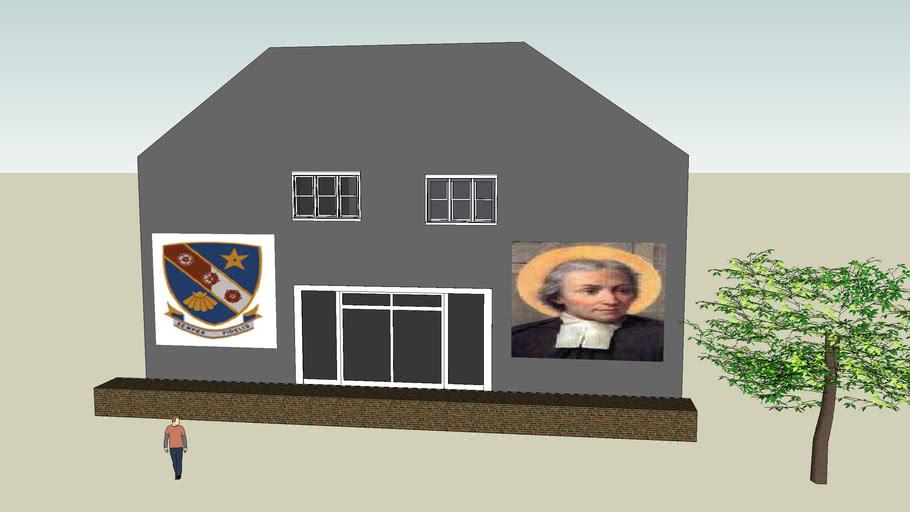 joels school