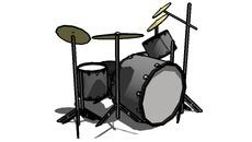 Musical set