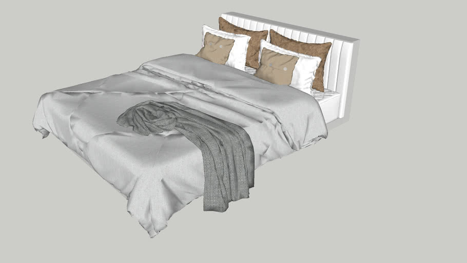 bed 7