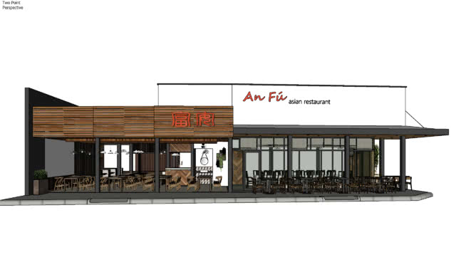 cafe, shop, restaurant