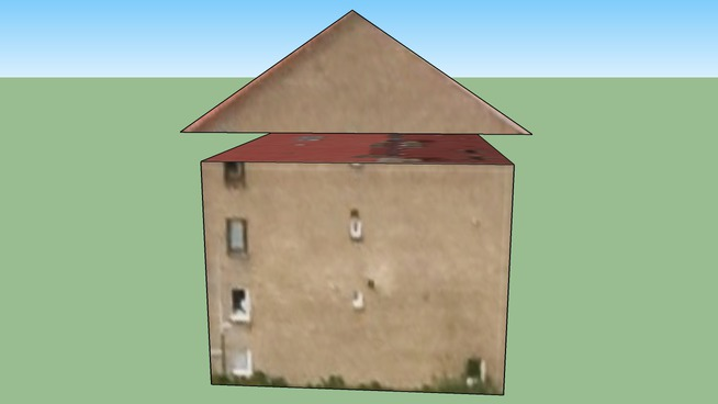 Budova na adrese 1111DB Diemen, Nizozemsko