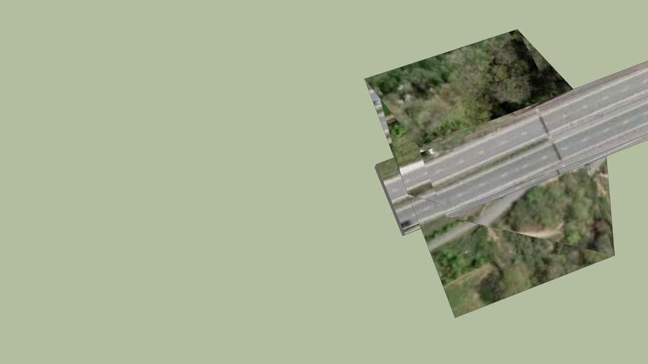 A4174 Avon Valley Bridge