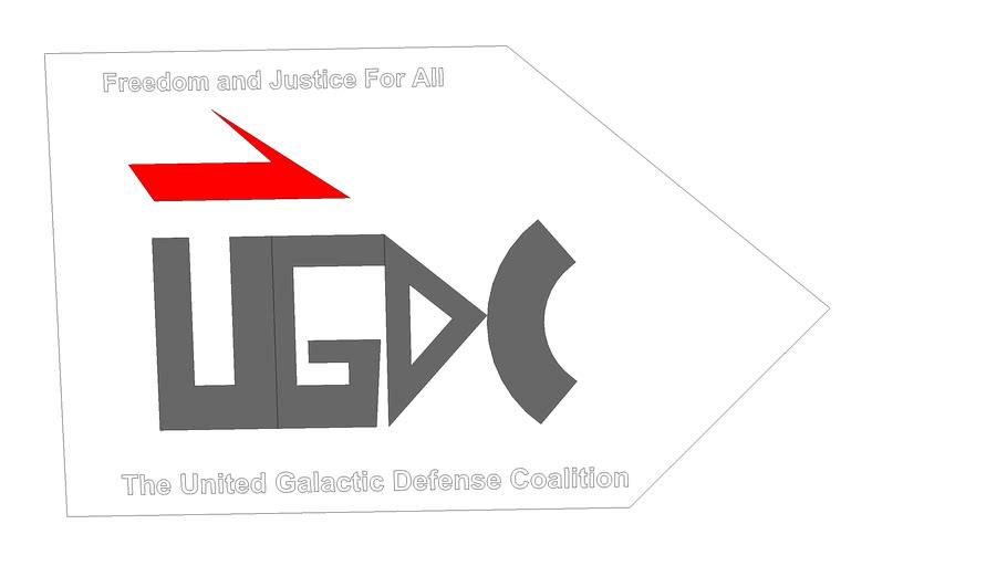 UGDC Logo