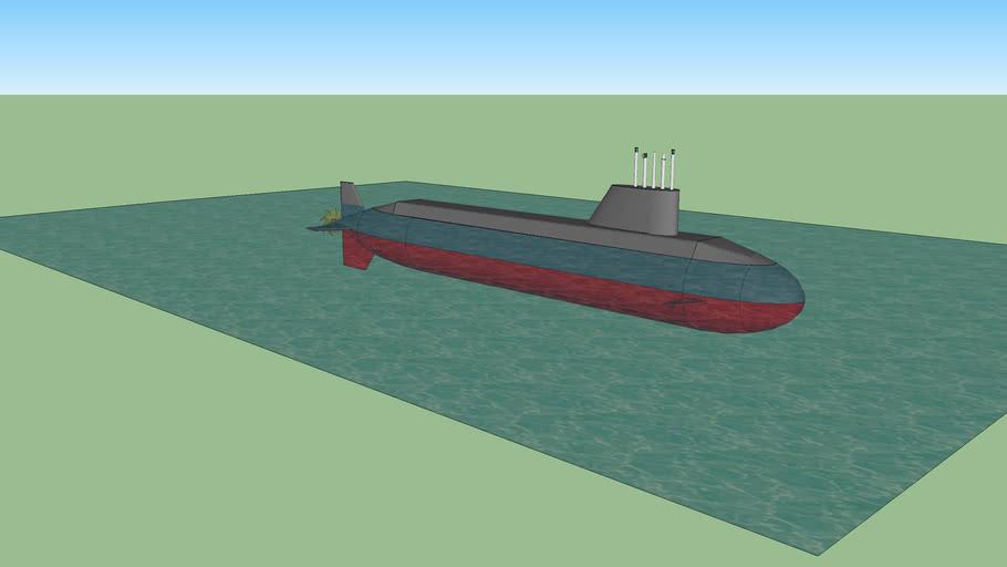 HMS Unobtrusive