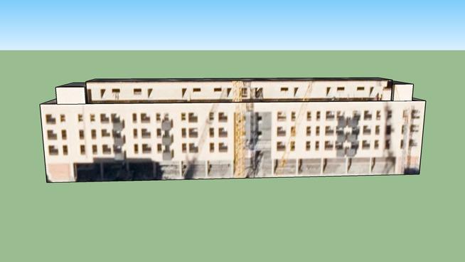 Edificio en Nou Benicalap, Valencia