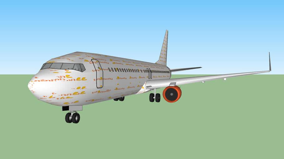 Fireflyz 737-800 400