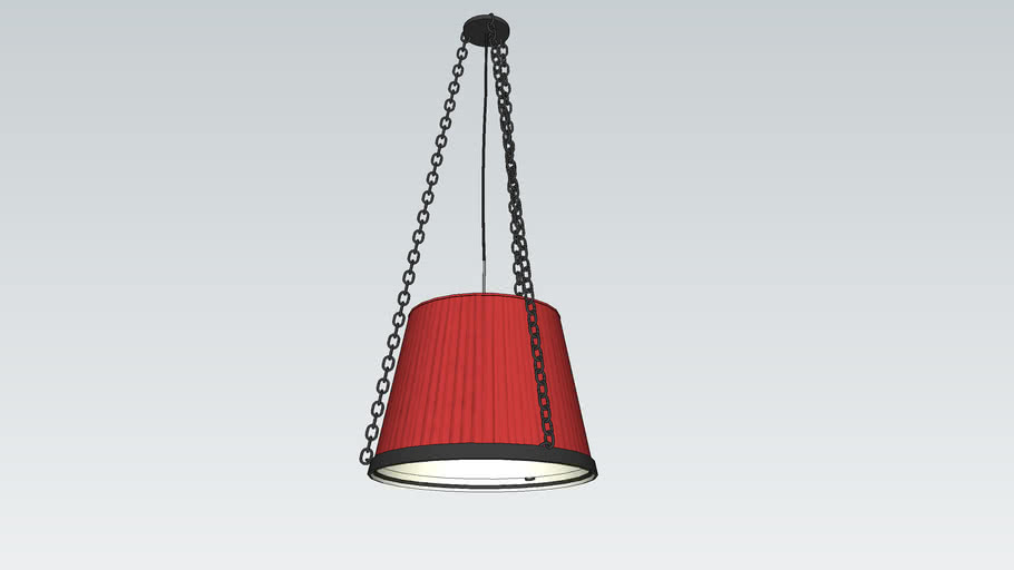 Glenmere Ceiling Lamp Shade Warehouse