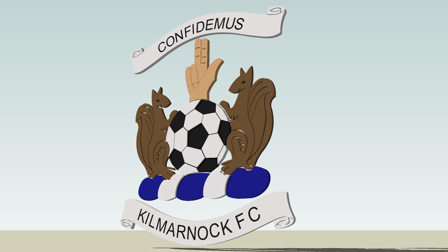 Kilmarnock Football Club Crest