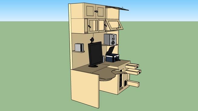 pc masası bilgisayar masası