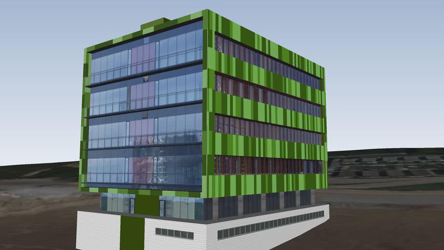 Instituto de Biomedicina PCTCAN