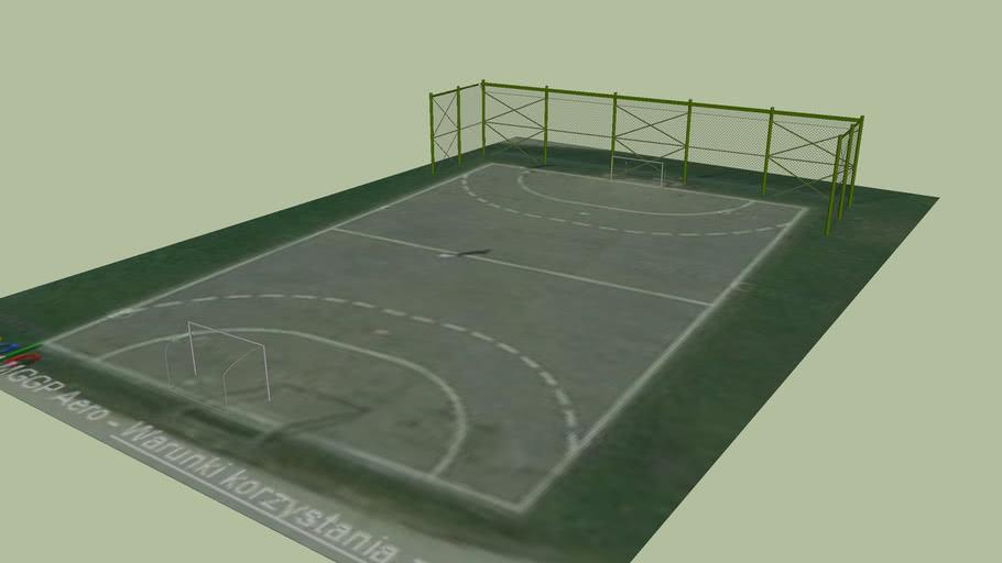 Rcj Arena