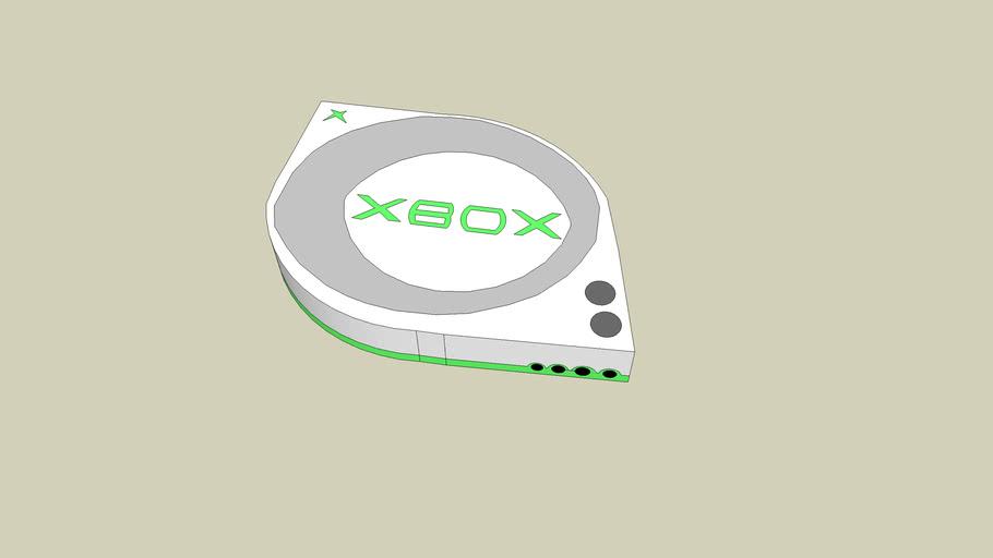 idea de xbox 720