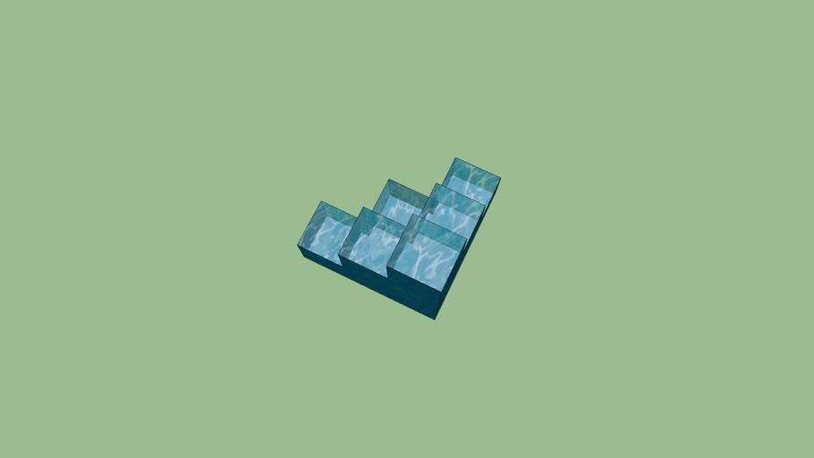 10 Blocs, Info