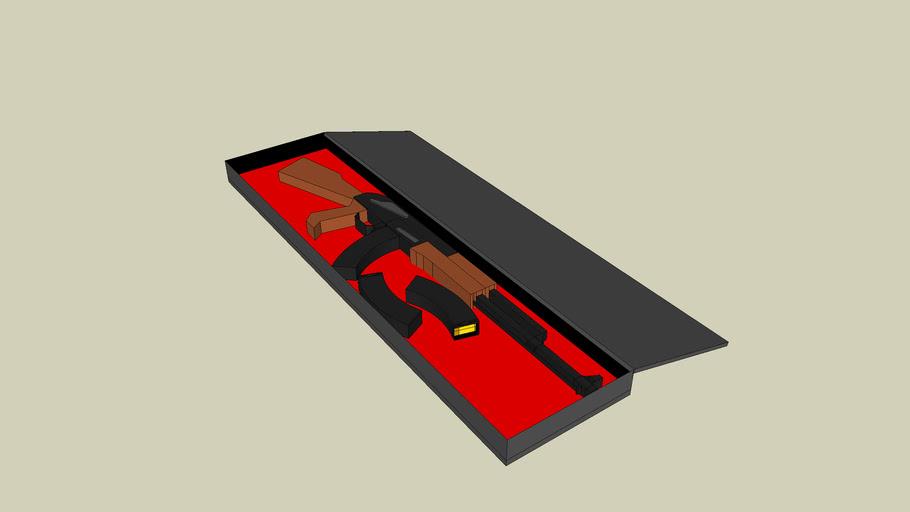 LRHR AK-47