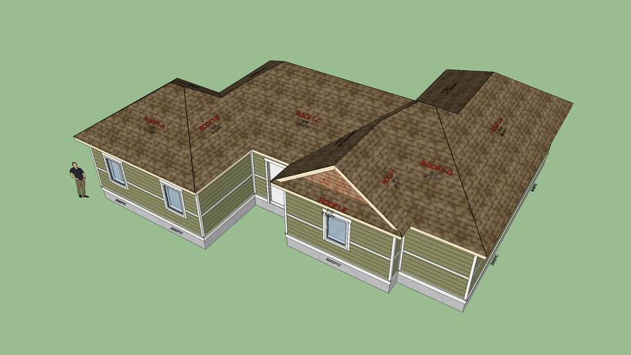 Test House 5