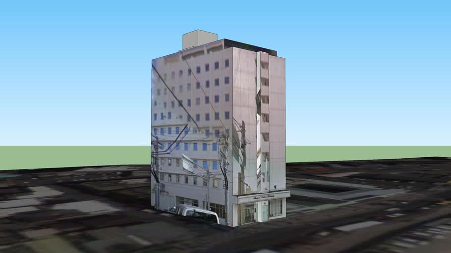 牧志ステーションホテル