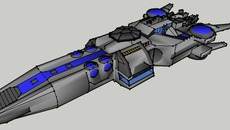 SPEC Coordinator Ships